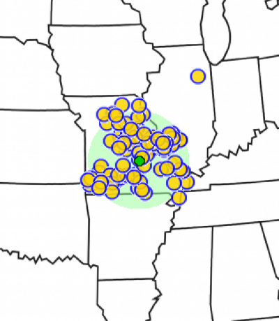 MO-IAC Activity Map