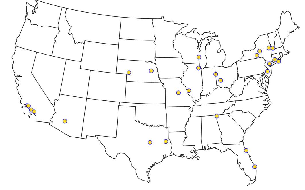 IAC Activity Map
